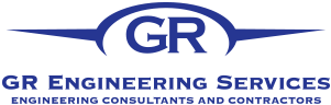 GR Engineering Services Limited Logo