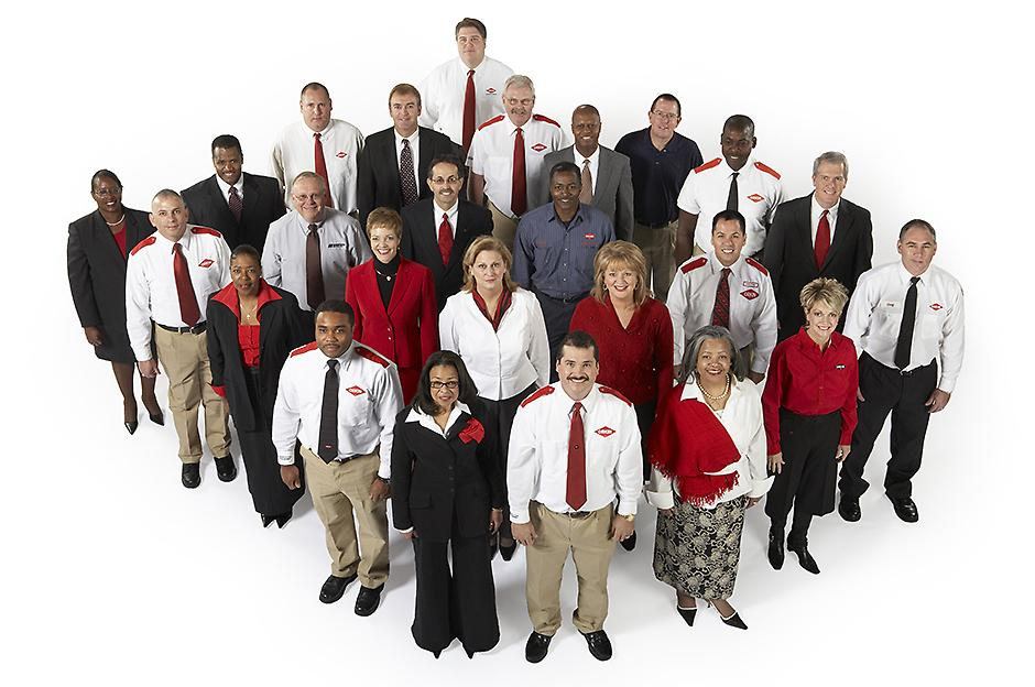 Who We Are - Orkin Careers